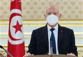 تونس|قیس سعید: مردم از سیاستهای اقتصادی اجتماعی ناامید شدهاند