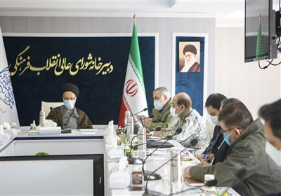 شوراهای تخصصی فرهنگ دفاعی در شورایعالی انقلاب فرهنگی تشکیل شود