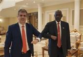 عادیسازی روابط با اشغالگران|توافق خارطوم و تل آویو برای افتتاح سفارتخانه