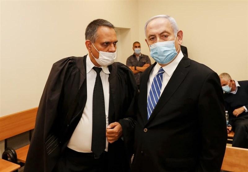 رونمایی از نامزد جدید برای ریاست رژیم اسرائیل/ ادامه مانع تراشی اشغالگران در برابر انتخابات فلسطین