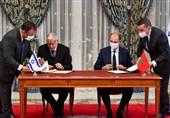 بازگشایی دفتر دیپلماتیک رژیم صهیونیستی در رباط/کنسولگری تل آویو در دبی افتتاح شد