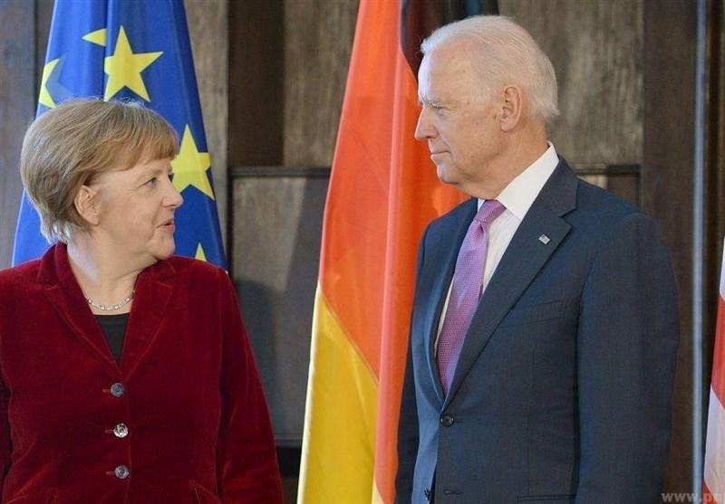 توافق آلمان و آمریکا بر سر تکمیل پروژه گازی «نورد استریم 2»