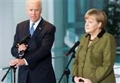 آیا مذاکره بایدن-مرکل مناقشه نورد استریم 2 را حل میکند؟