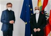 دیدار سفیر ایران با وزیر بهداشت اتریش