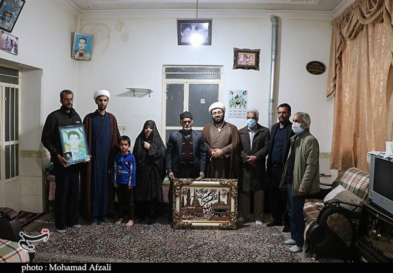 استان کرمان , کرونا , هیئت , شهید , تعزیه , امام علی (ع) ,