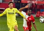 جام حذفی اسپانیا  صعود لوانته و ویارئال و حذف سوسیهداد در یک بازی پربرخورد