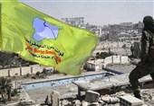 سوریه| شبه نظامیان آمریکایی آرد و نان مردم الحسکه را غارت کردند