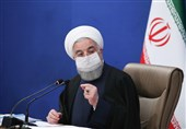 Two Iranian Provinces Hit by New Wave of Coronavirus: President