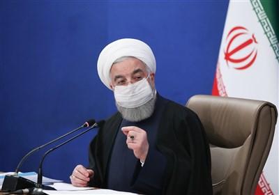 روحانی: هر کس از دولت انتقاد کند آزاد است/ برخی منتقدان هم مصونیت دارند هم تشویق میشوند