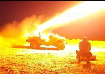 عراق  کشف خودروی بمبگذاری شده در صلاحالدین/ عملیات حشد شعبی برای پیگرد داعش در الانبار