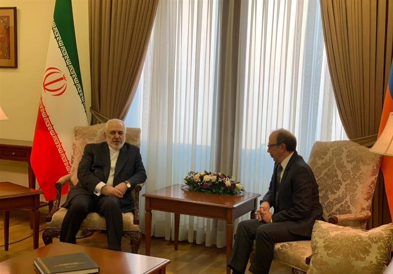 Iran Opposed to Presence of Foreign Fighters in Region