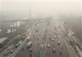 Air Pollution Could Leave You Blind, New Study Finds