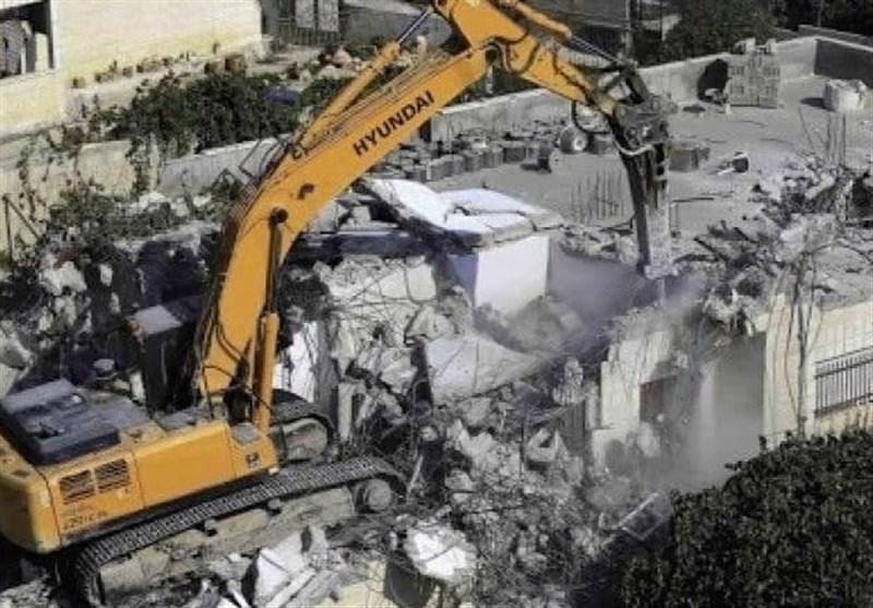 Israeli Forces Demolish Mosque in West Bank