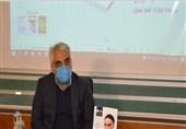 آیین رونمایی از شماره چهارم نشریه نوآفرین با پرونده ویژه «امام تحول» برگزار شد
