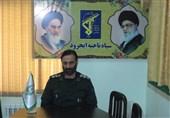 فرمانده سپاه ایجرود: کمکاری کمیتههای شهرستانی کنگره شهدا در ایجرود قابل قبول نیست