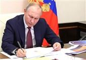 تأکید پوتین درباره خطر یک مسابقه تسلیحاتی و نقش اروپا در کودتای نظامی در اوکراین
