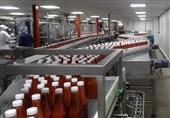 کارخانه تولید سرکه افرا در خرمآباد افتتاح شد