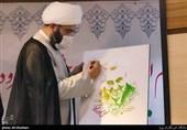 رونمایی از پوستر جشنواره رفیق خوشبخت ما با حضور حجت الاسلام محمد قمی رییس سازمان تبلیغات اسلامی