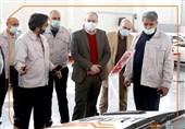 تمرکز بر تولید نخستین خودرو هوشمندِ کشور در گروه سایپا