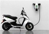 موفقیت ایران در تولید نخستین موتورسیکلت برقی بومی