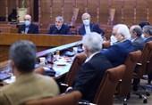 برگزاری نشست روسای وزارت ورزش و کمیته المپیک در غیاب سلطانیفر و هاشمی/ گودرزی: از دولت آزار دیدم