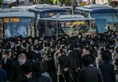 هاآرتص : اسرائیل از درون در حال فروپاشی است