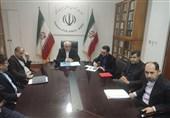 کشاورززاده: روابط ایران و چین در مسیر درست گام بر میدارد