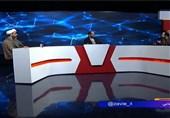 برنامه تلویزیونی زاویه با مجری جدید روی آنتن رفت/ رحیمپور کنار گذاشته شد