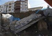 ماجرای تخریب پارک و جمعآوری تجهیزات آن در منطقه فرهنگشهر گرگان چه بود؟+تصاویر