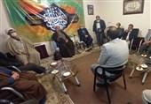عضو مجلس خبرگان رهبری: نقش بانوان در پیروزی انقلاب اسلامی بیشتر تبیین شود