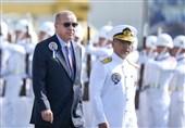 گزارش| اهمیت حضور در خلیج عدن برای ترکیه