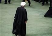 یادداشت| آقای روحانی! اتهامات شما زیاد است