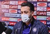 الهویی: دیدار فردا برای هر دو تیم دشوار است/ سپاهان میتواند رقیب بسیار خوبی باشد