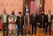 افزایش دیدارهای دیپلماتیک طالبان؛ استانکزی با نماینده ویژه پوتین دیدار کرد