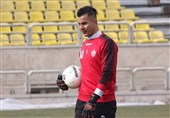Hamed Lak Nominated for Best Save of 2020 AFC Champions League