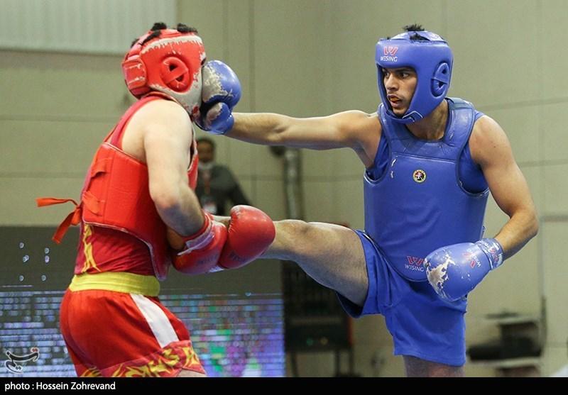 دعوت از 32 ووشوکار برای حضور در مسابقات دسته برتر/ رونمایی از اولین رویداد WWF در ایران