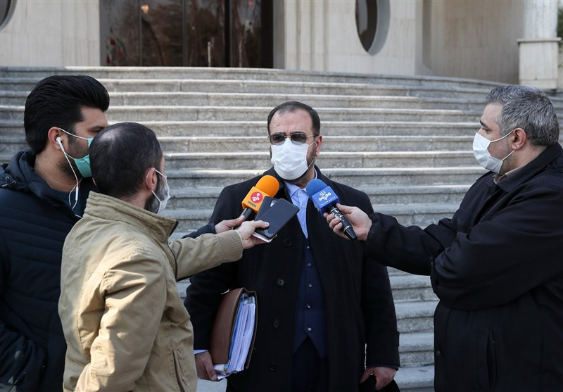 امیری: 11 لایحه دولت در مجلس اعلام وصول نشده است