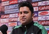 اخباری: سریعترین کامبک تاریخ را در 60 ثانیه زدیم/ ماشینسازی قطعاً در لیگ برتر میماند