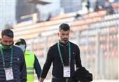 Rahman Rezaei Sacked As Zob Ahan Coach