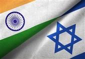 انفجار در نزدیکی سفارت اسرائیل در دهلی نو