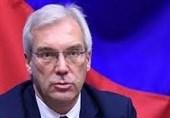 مسکو: نقض حریم دریایی روسیه از سوی ناوشکن انگلیسی اقدامی خطرناک بود