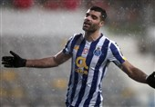 Taremi Scores As Porto Beats Gil Vicente