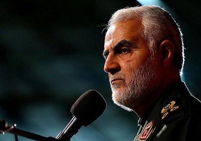 شهید سلیمانی خود را وقف پیروزی مقاومت کرد
