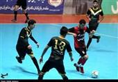 16 اسفند، زمان قرعهکشی دور دوم لیگ برتر فوتسال