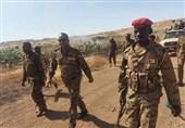 کشته شدن 5 افسر سودانی در درگیری با داعش در خارطوم