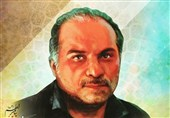 مادر شهید مسعود علیمحمدی به فرزند شهیدش پیوست