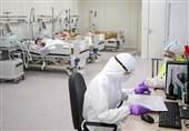 4 میلیون و 503 هزار مبتلا به کرونا در روسیه درمان شدهاند