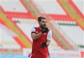 غیبت مدافع تراکتور در دو بازی پایانی لیگ