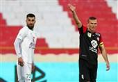 حسینی: تمرکز باشگاه پرسپولیس روی 2 دیدار آینده باشد تا خرید بازیکن/ 5 میلیون و 500 هزار دلار درآمدزایی کردیم