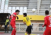 IPL: Sepahan Loses to Shahr Khodro, Persepolis Emerges Victorious over Machine Sazi